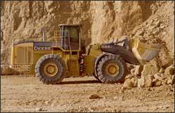 John Deere 's 844J