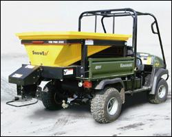 SnowEx Vee Pro 3000