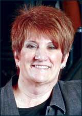 Marilyn Rawlings, Fleet Manager
