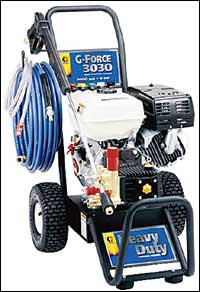 Graco G-Force