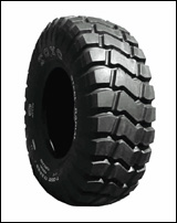 Toyo Tire's radial