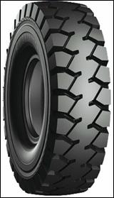 Bridgestone radial