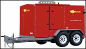 Ground Heaters Pureheat 1260