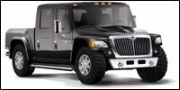 International MXT truck