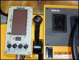 Sakai's Intelligent Control System