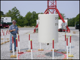 Crane-operation tests