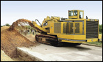 Trench-Tech trencher