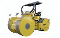 Sakai R2H-1 roller