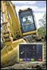 Leica DigSmart 3D Excavator Guidance System