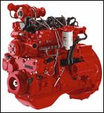 Cummins QSB3.3 engine