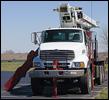 Elliot Equipment SuperLink crane