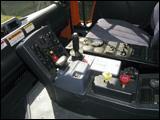 Unimog controls