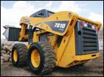 Gehl 7810E skid-steer loader