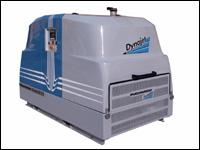 Putzmeister Dynajet 170 pressure cleaner