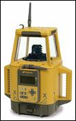 Topcon RT-5SW laser