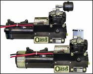 Oasis 3000-Series air compressors