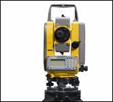Trimble Sprectra Precision TS505