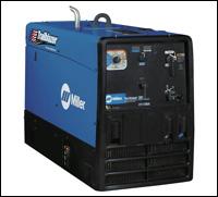 Miller Electric welder/generator