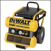 DeWalt D55154 air compressor