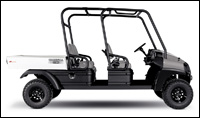 Club Car Carryall 295 ATV