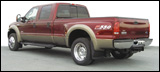 Ford Completed Crew Cab pickup truck