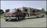 GMC C4500 pickup truck