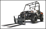 Bobcat 2300 utility vehicle