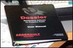 Arsenault Dossier Maintenance Software Version 4.3