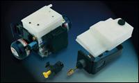 International Meritor Wabco brake system