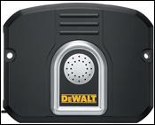 DeWalt MobileLock GPS Locator and Anti-Theft Alarm