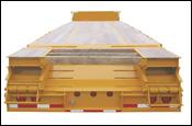 Transcraft DTL-3000 trailer