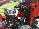 2007 Cummins ISM engine
