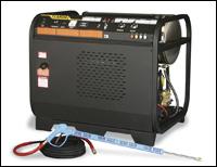 Landa PGHW5-50524E pressure washer