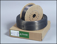 Hobart Brothers Tri-Mark, Triple 7 gas-shielded flux-cored wire