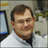 David R. Harris, Operations Supervisor
