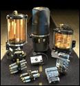 Lubriquip Grease Jockey lubrication system