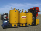 Sage Oil Vac 21120