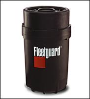Fleetguard User Friendly Filter