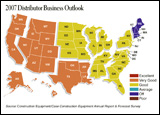 Illustration - 2007 Distributor Business Outlook