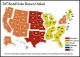 Illustration - 2007 Rental Dealer Business Outlook