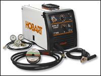 Hobart Handler 187 welder