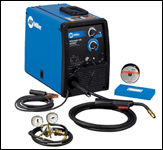 Miller Millermatic 140 electrical welder