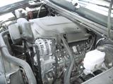 GMC Sierra engine