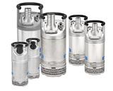 ITT Flygt 2600 Series dewatering-pump line