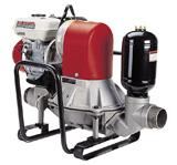 Honda WDP30 pump