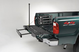 Ford's F-450 Pickup tailgate