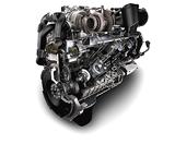 Power Stroke diesel engine
