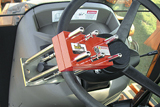 The Equipment Lock Co. Universal Anti-theft and Safety Devices