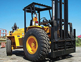 Liftking Manitex Forklift