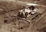 General Motors TC-12 crawler tractor